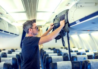 E-Zigaretten im Flugzeug: Regeln, E-Liquids im Gepäck