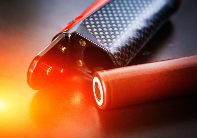 E-Zigaretten Akkus: Top 3 Modelle - Worauf sollte man achten?