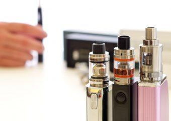 Verdampfer für E-Zigaretten: Top 3 Modelle, Verdampfer wechseln