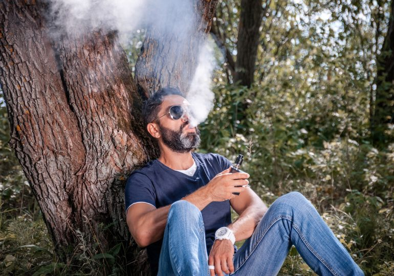 Smok E-Zigaretten: Top 3 Modelle, Starter-Kits, über Smok